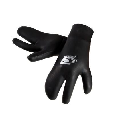 5 mm 3 finger Gooru Tech Lobster gloves 469,00 kr