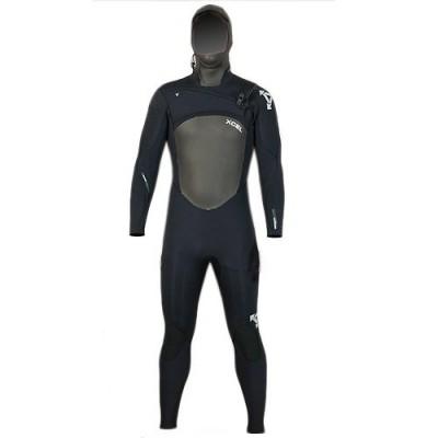Xcel Mens 6/5mm Infiniti Hooded Wetsuit 4299,00 kr (1)