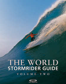 The World Stormrider Guide – Volume Two