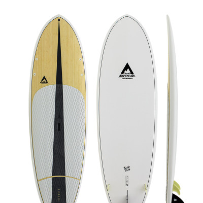 RED SNAP ADVENTURE SIXTY FORTY SUP 9'4″ X2