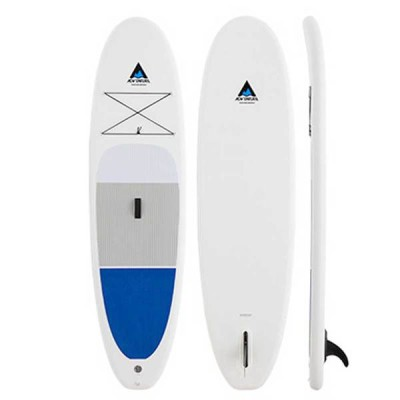 red snapper Adventure Paddleboarding Air SUP 10'2