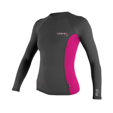 red snap oneill ladies skin