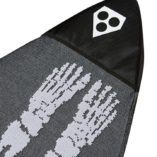 Surfboard Fish Stretch Sock Cover 6ft3 2